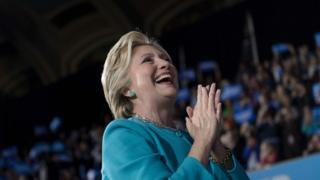 Clinton, AS
