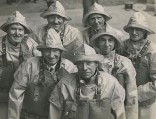 Recipients of gallantry medals
