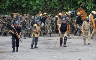 पश्चिम बंगाल पुलिस (फ़ाइल फ़ोटो)
