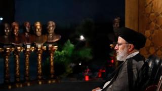 ابراهیم رئیسی