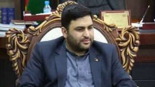 فرهاد نیایش، شهردار پیشین هرات متهم به فساد اداری شده است
