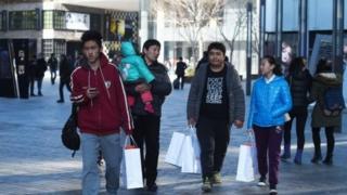 চীনে বিশালসংখ্যক জনগণকে তাদের কাজকর্ম, আচার আচরণের ভিত্তিতে পয়েন্ট দেওয়া হচ্ছে
