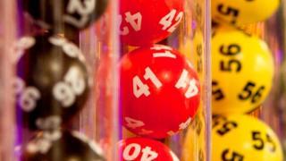 лотерейные шары