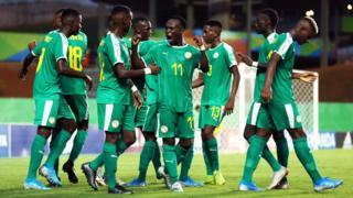 Sénégal avec la victoire des U17 au Brésil