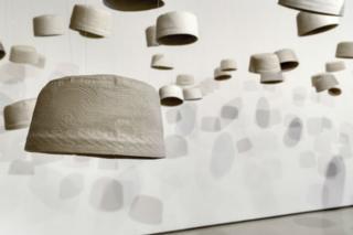 Surfacing installation by artist Haroon Gunn-Salie