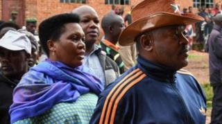 Giiftii duree Deenis Nikurunziizaa