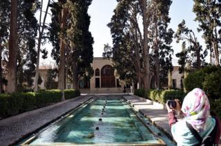 Taman di Iran