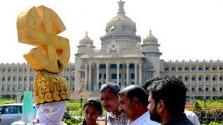 कर्नाटकचा कौल आज कळणार आहे.