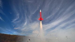 International Rocket Week