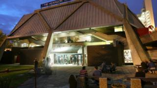 Hexagon Theatre