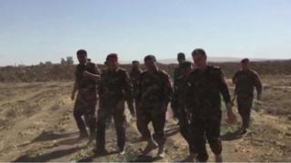 مقامهای عراقی دستور بازداشت معاون رئیس اقلیم کردستان را صادر کردند