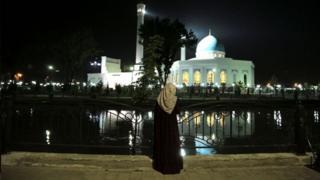 Masjid va muslima