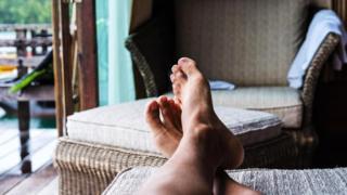 Дежавю часто возникает, когда человек пребывает в расслабленном состоянии
