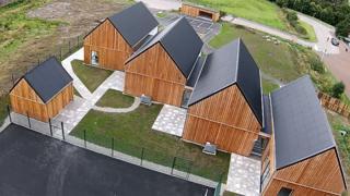New Strontian Primary School