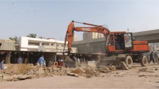کراچی سرکولر ریلوے