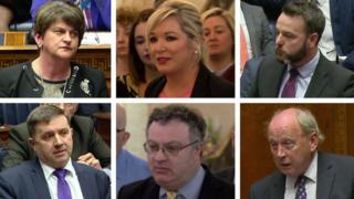 Abortion: Reaction to failed bid to stop NI law change