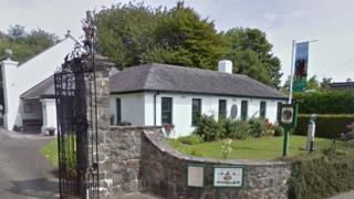 The Lloyd George Museum in Llanystumdwy could close in April 2017