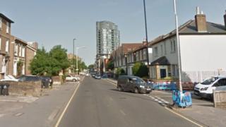 St James's Road, Croydon