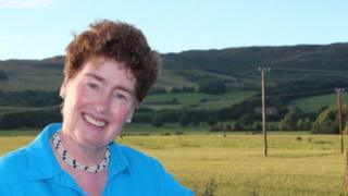 Mary Bain Lockhart