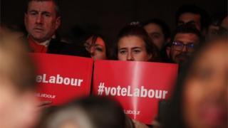 Labour activists