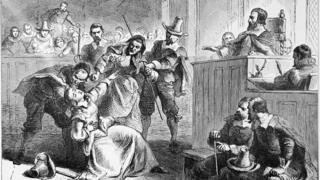 Salem cadı mahkemeleri