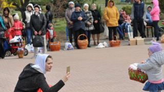 Сєвєродонецьк, Луганська область