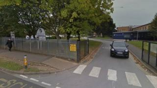 Redbridge Community School