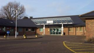 Chepstow Community Hospital