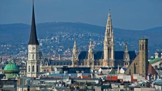 Viyana 10. Kez dünyanın en yaşanılabilir şehri oldu