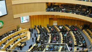 Vive tension a la frontière entre l'Erythrée et Djibouti