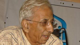 ڈاکٹر اسلم پرویز
