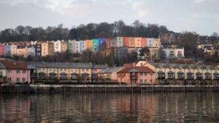 Houses in Bristol