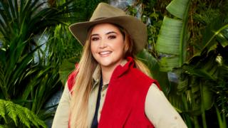 Jacqueline Jossa wins I'm A Celebrity... Get Me Out of Here!