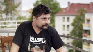 Олег Хабибрахманов
