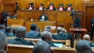 Le scrutin présidentiel a été invalide par la Cour suprême