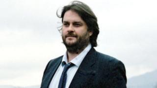Rhys Parry Jones
