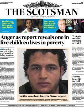 Child poverty in scotland essay