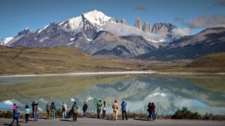 Chile unveils Patagonian Route of Parks scenic trail