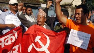 Maoist của Nepal