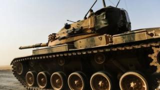 turkiya tanklari