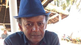 Obbo Barakat Simoon