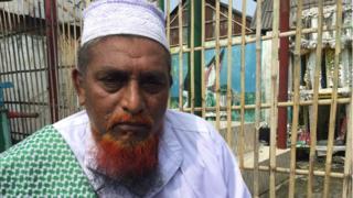 উর্দুভাষী আবদুল কাইয়ুম খান
