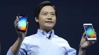 Tech Lei Jun