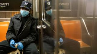 متروی نیویورک