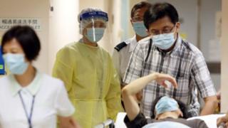 Trung Quốc, dịch bệnh