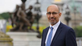 Представитель ОБСЕ по вопросам свободы СМИ Арлем Дезир