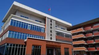 Terdapat sekitar 300 pelajar Indonesia di Universitas Hsing Wu.