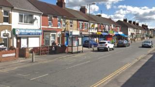 Manchester Road, Swindon
