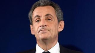 M. Sarkozy a été président de la France de 2007 à 2012.
