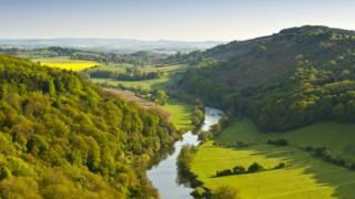 Графство Глостершир